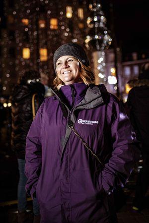 Julie Mesnil agent du service public