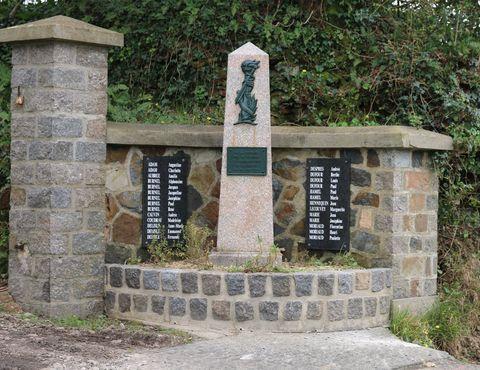 monument de la Foëdre