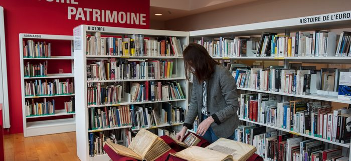 manuscrits bibliothèque Prévert