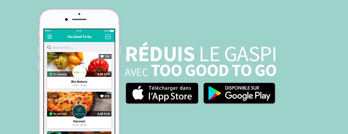 """Résultat de recherche d'images pour """"too good to go"""""""