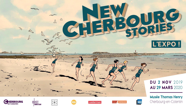 """Résultat de recherche d'images pour """"new cherbourg stories expo"""""""